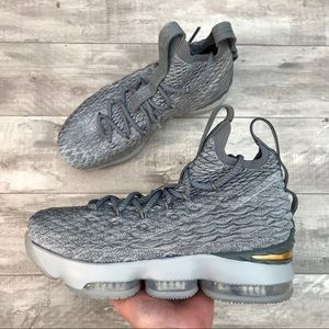 Nike LeBron 15 GS City Edition